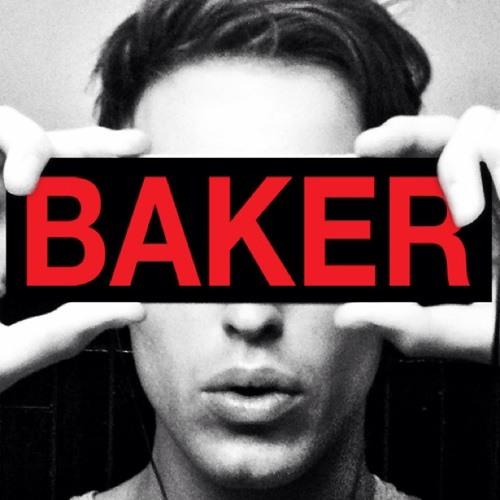 BAKERmusicofficial's avatar