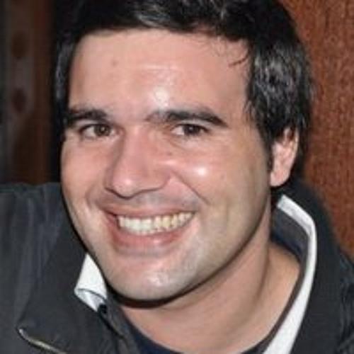 Daniel Oliveira 80's avatar