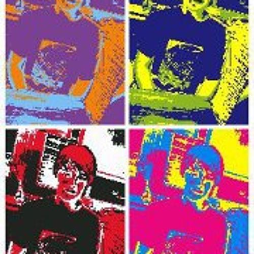 Jan Peters 3's avatar