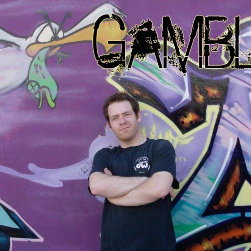 GAMBLE music's avatar