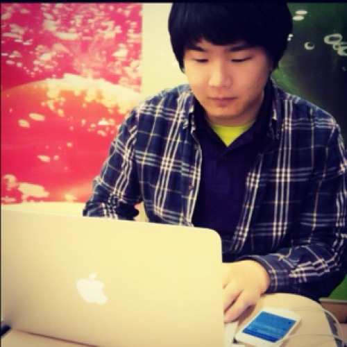 Seok Kyu Han's avatar