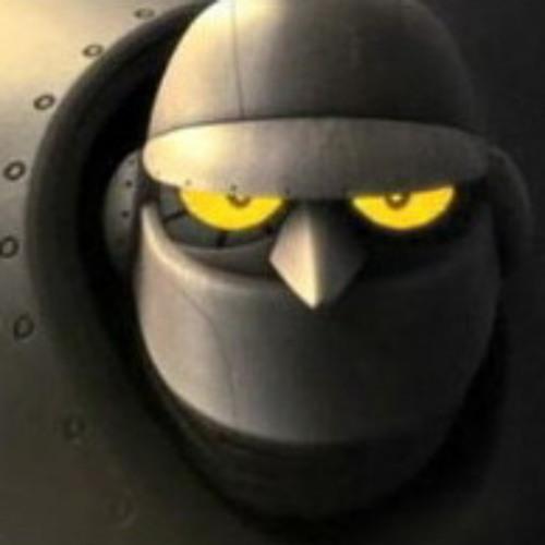 SuperGiantRobot's avatar