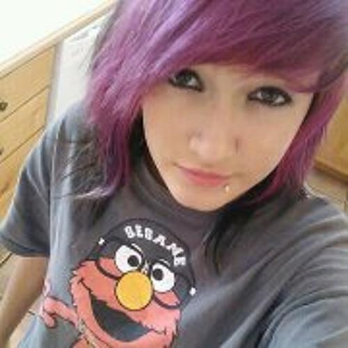 Hailee Marie Mitchell's avatar