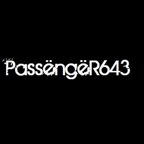 paseengeR643's avatar