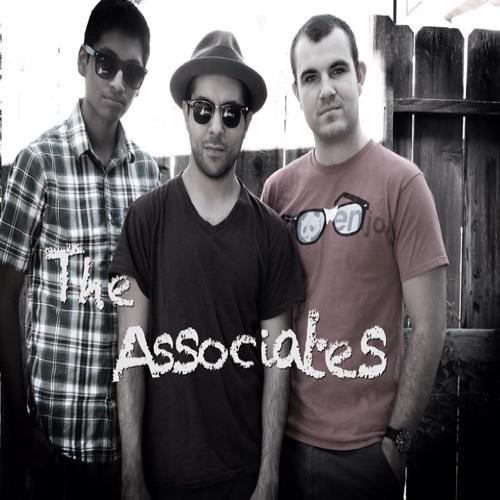 The_Associates's avatar