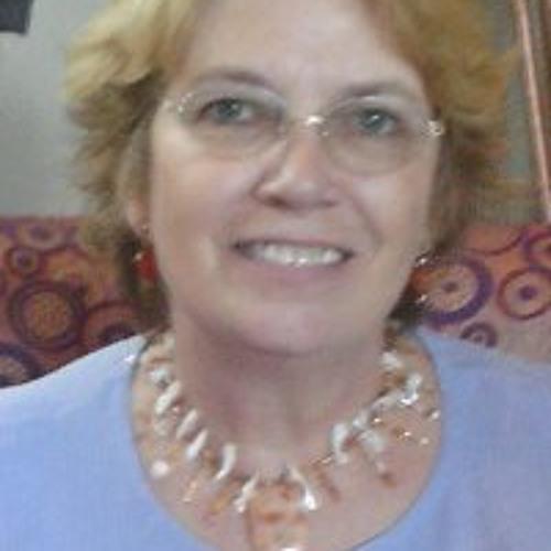 Corinne Langhorne Geras's avatar