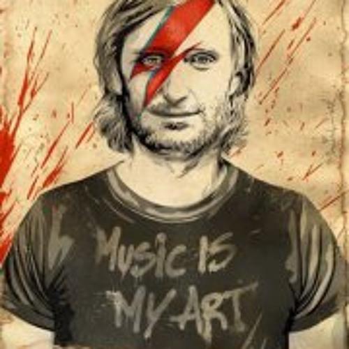 Agustin Guetta Dero's avatar