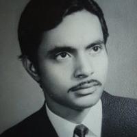 Chandrashekhar Solapurkar Avatar