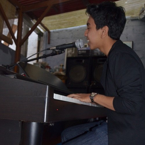 ElkoNurul Feat. Husein - Waiting Outside The Lines (Greyson Chance Cover)
