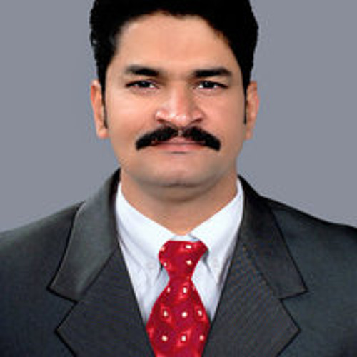 Sajid Thoufeeq's avatar
