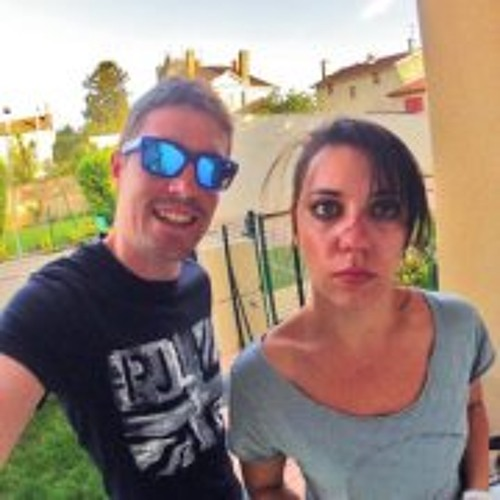 Julien Guinebert's avatar