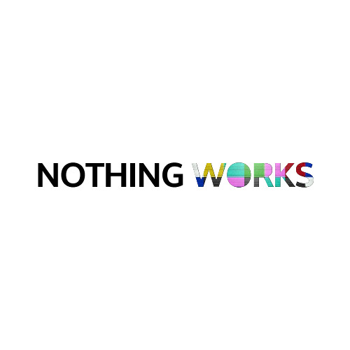NOTHING WORKS's avatar