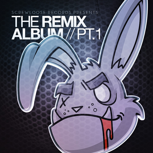SCREWLOOSE RECORDS's avatar