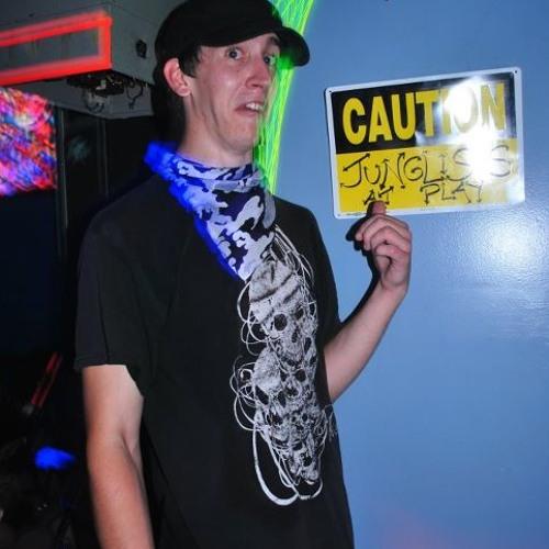 Dj Buttacuts's avatar