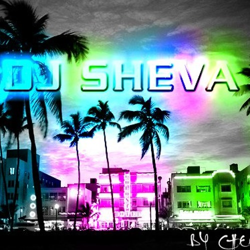dj sheva's avatar