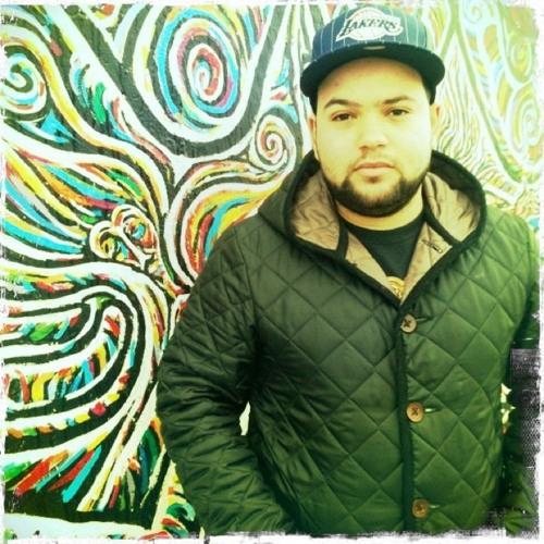 Chris James Mixes's avatar