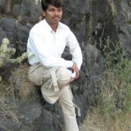 Prashant Ghanwat's avatar
