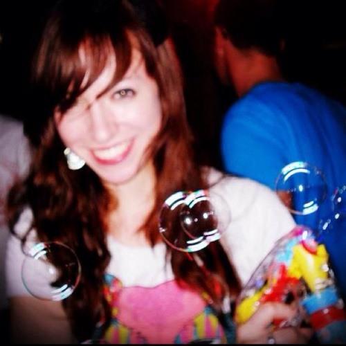 Frau Morena's avatar