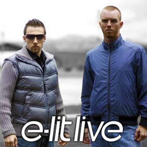 E-LIT's avatar