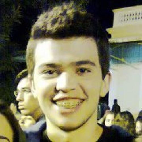 Matheus Borges de Resende's avatar