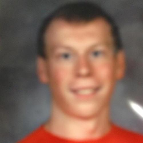Brandon R. Harrison's avatar