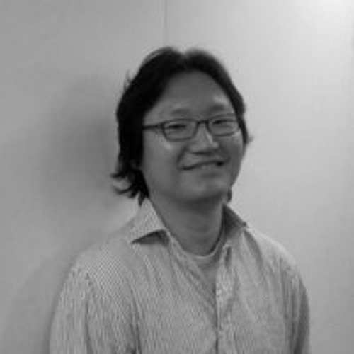 Young Shin 1's avatar