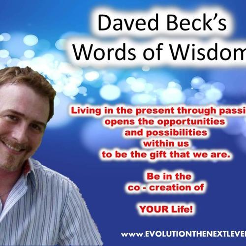 Daved Beck's avatar