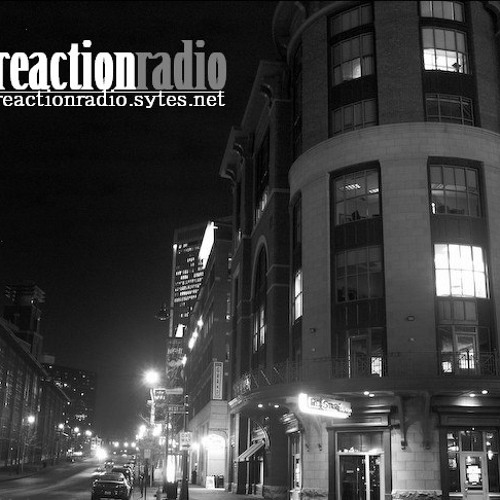 ReactionRadio1's avatar