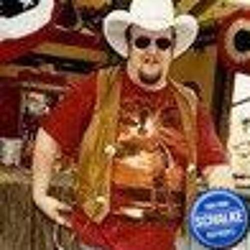 DJ Lastrebel's avatar