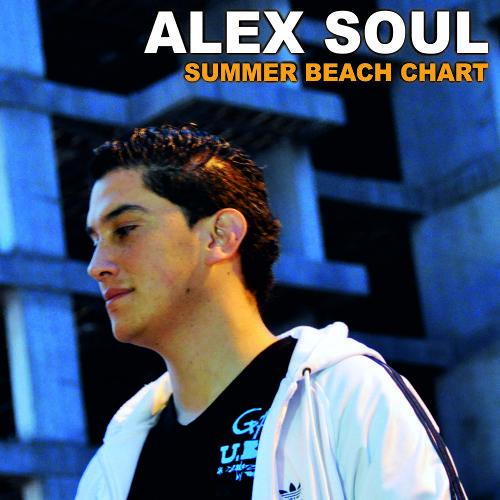 DJ ALEX SOUL's avatar