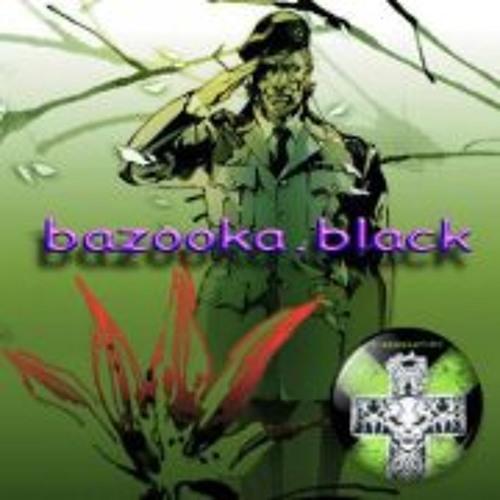 Bazooka Black's avatar