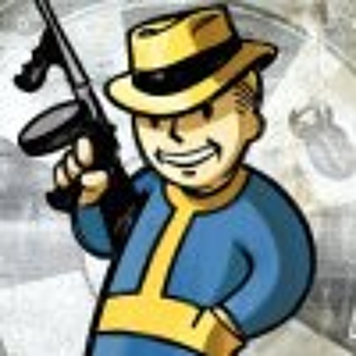 Jeffrey Strain's avatar