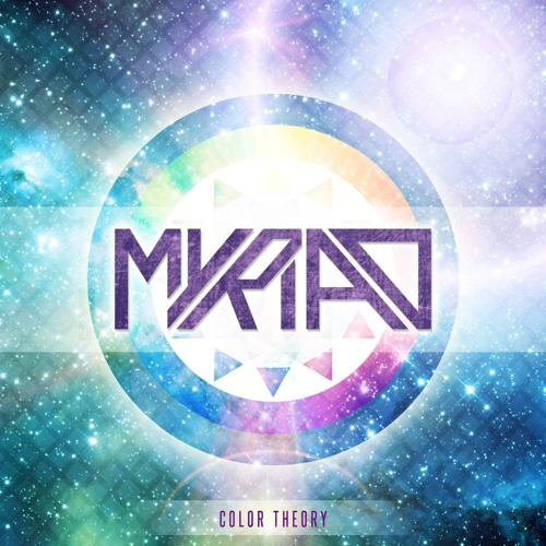 Myriad (Official)'s avatar