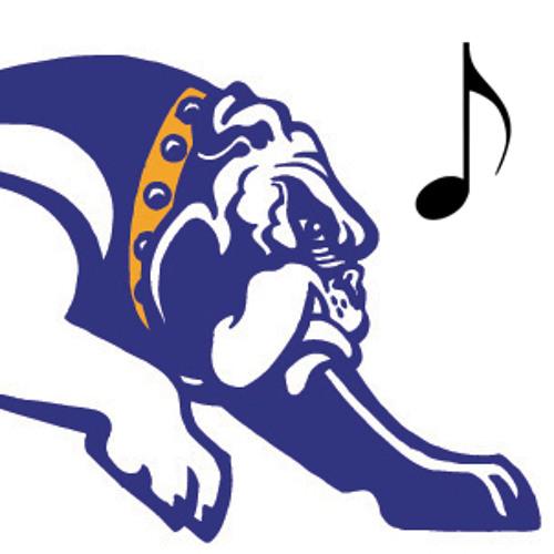 National Anthem--Key Of Ab at Mahomet-Seymour Junior High