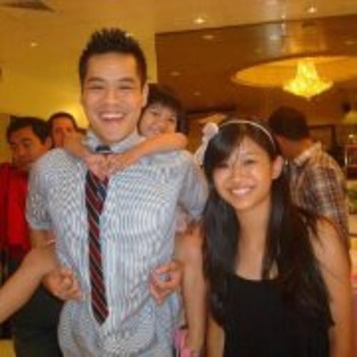 Benson Lau's avatar