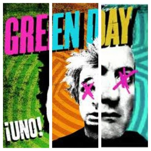 Carpe Diem (Conu Studio Edit) - Green Day