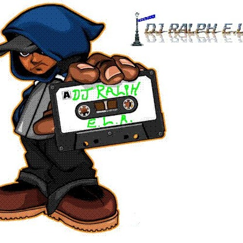 East Los Angeles DJ RALPH's avatar
