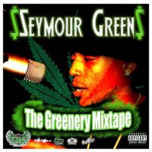 Seymour Green 1's avatar