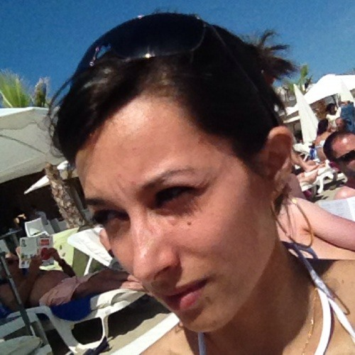 Sylvi@'s avatar