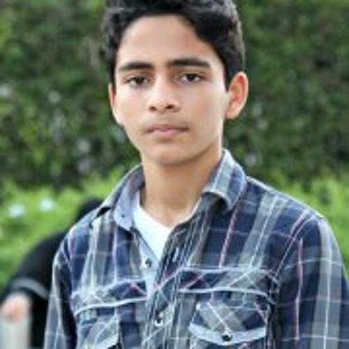 Abdelrhman Zaki's avatar