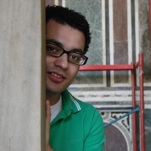 Hossam Abdel Rahman's avatar