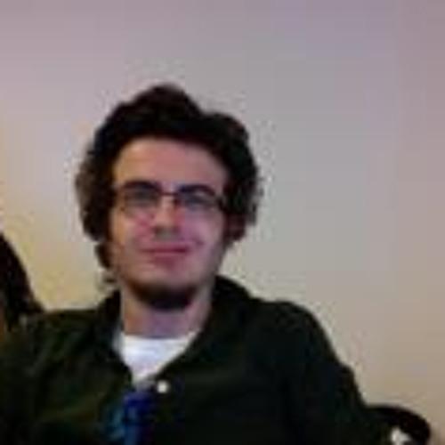 Mustafa Dikici's avatar