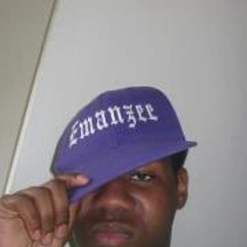 Eric Harris 17's avatar
