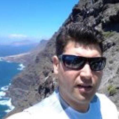 Kev Thiele's avatar