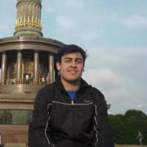 Lucas Santiago 12's avatar