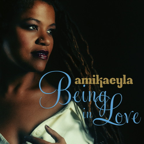 Amikaeyla's avatar