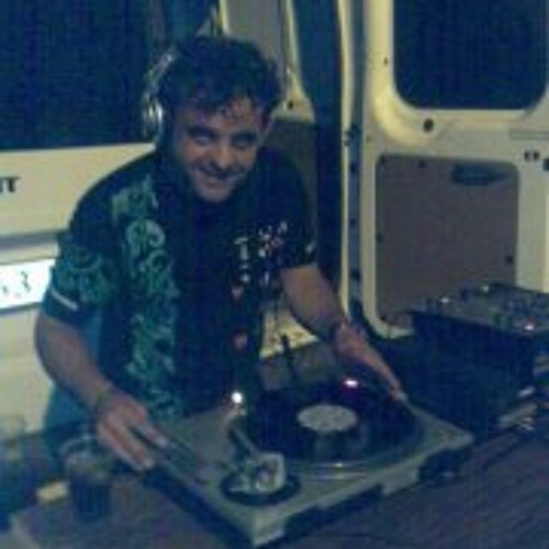 DJ TRUJI tributo a que de que  90-91