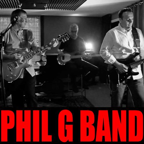 Phil G Band's avatar