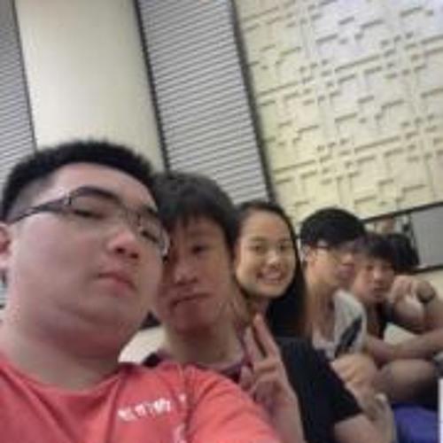 Kelvin Mah II's avatar