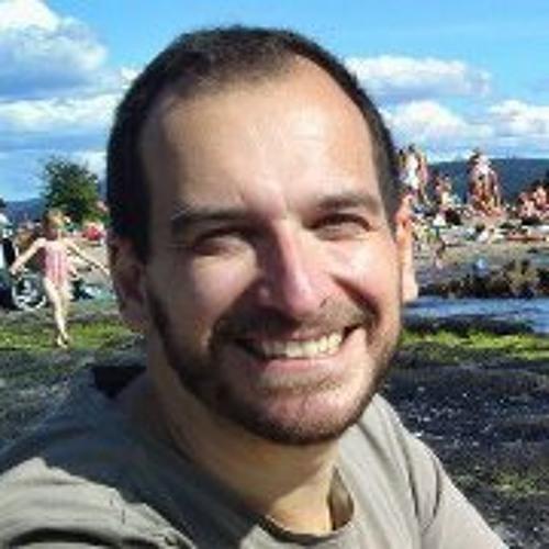 Daniel Barradas's avatar